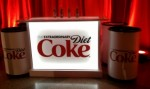 Diet Coke for the 2012 Red Dress Collection Fashion Show