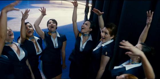Movie Monday: 'Pitch Perfect' Trailer! – Kristen Maldonado