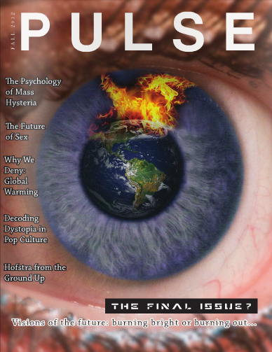Hofstra University's Pulse Magazine