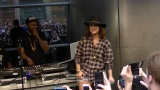 Interview: JoJo Talks Pre-Show Jitters And Future Album[VIDEO]