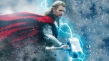 Watch The Trailer For 'Thor: The DarkWorld'