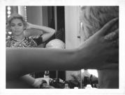 Beyonce Debuts New 'Do