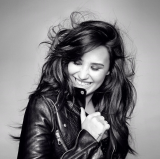 Demi Lovato Makes Return To Acting With Stint On 'Glee'
