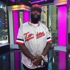 Rick Ross on MTV's Summer in the City