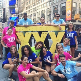The Challenge XXX: Dirty 30 cast on MTV's Summer in the City