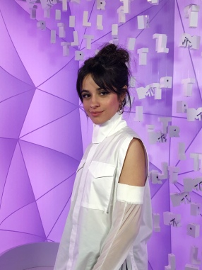 Camila Cabello on MTV's TRL